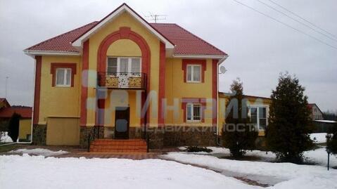 Аренда дома, Якиманское, Солнечногорский район - Фото 1