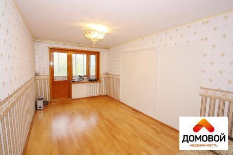 Отличная 2-х комнатная квартира новой планировки на ул. Космонатов - Фото 1