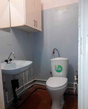 Сдается 1 комнатная квартира в центре заволжского р-на. Пустая. без . - Фото 5