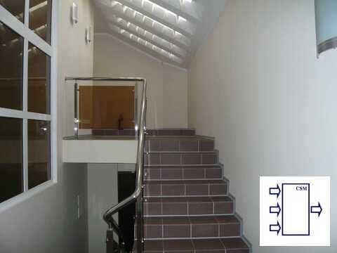 Уфа. Офисное помещение в аренду ул. М.Карима. Площ. 199 кв.м - Фото 5