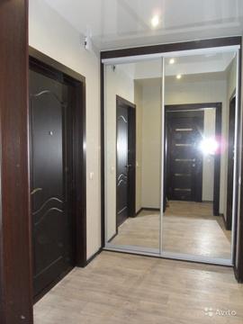 1-комнатная квартира, улица Нижняя Дуброва 48 А - Фото 4