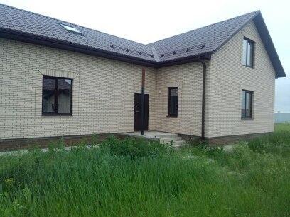 Дом в Стрелецком, самоотделка, со всеми коммуникациями - Фото 2