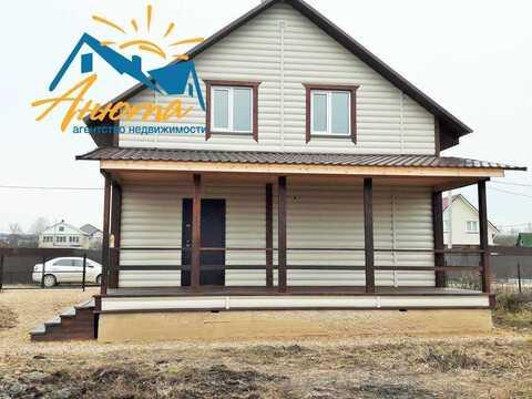 Продается новый готовый дом в городе Балабаново. ИЖС. прописка. - Фото 5