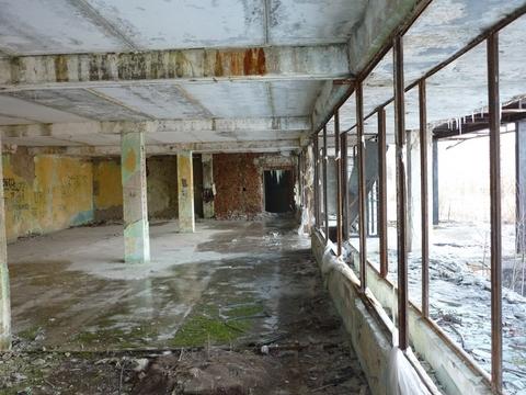 Продам коммерческую недвижимость в Рязанской области в Рязанском . - Фото 4