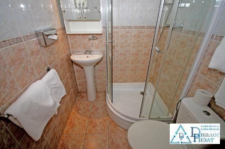 Сдается 2-комнатная квартира в Москве, район Люберецкие Поля - Фото 4