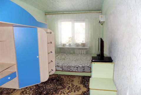 3 ком, Ворошиловский р-он, ул. Иркутская 9 - Фото 5