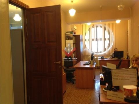 Аренда офиса 200 м2 на Менделеева 140/1 - Фото 4