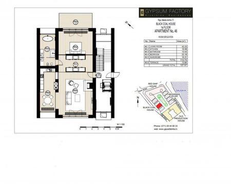 437 700 €, Продажа квартиры, Купить квартиру Рига, Латвия по недорогой цене, ID объекта - 313137532 - Фото 1