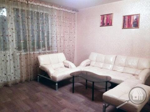 Продается 1-комнатная квартира, ул. Военный городок - Фото 2
