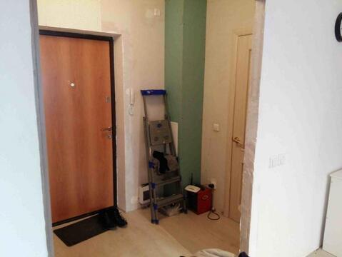 Сдам отличную 1к-квартиру-студию в Берёзовском - Фото 3