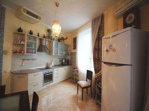 2-комнатная квартира с панорамным видом на море, Гурзуф - Фото 4