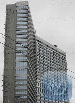 Сдам офис 98 кв.м, Новый Арбат ул, д. 21 к1 - Фото 1
