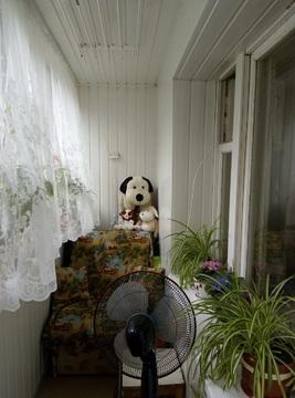 1 комнатная квартира, Климовск, Дмитрия Холодова, д.4, 38кв.м. - Фото 3