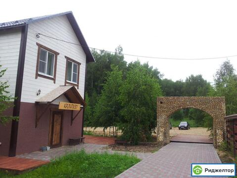 Аренда дома посуточно, Афанасьево, Богородский район - Фото 1