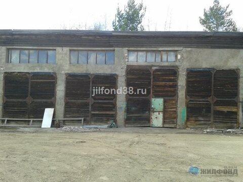 Продажа гаража, Усть-Илимск, Ул. Партизанская - Фото 1