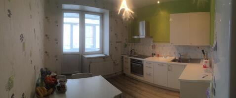 Продается 2-х комнатная квартира в ЖК Царицыно, г. Москва, ул. 6-я Рад - Фото 1