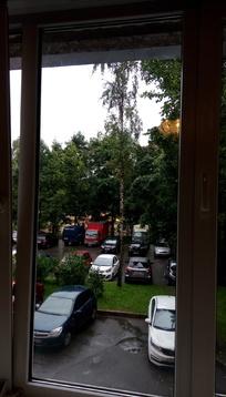 1-но комнатная квартира в Калининском р-не - Фото 1