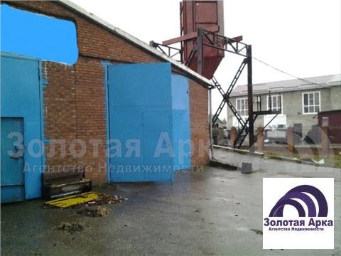 Продажа склада, Динской район, Краснодарская улица - Фото 3