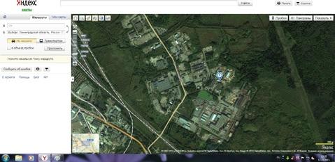 Сдается ангар 500 кв м Выборг пром.зона Лазаревка - Фото 3
