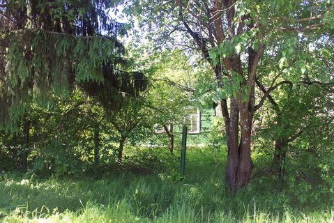 Дача в 15 км от м. Саларьево. Лесной участок. Городская ифраструктура - Фото 4
