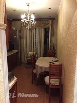 Продажа квартиры, Реутов, Ул. Ашхабадская - Фото 2