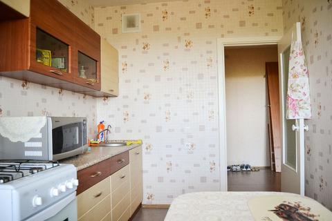 Продажа 3-к квартиры, 70 м2, ЖК Янтарный Город, Советский р-н - Фото 5