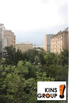 Продам трехкомнатную квартиру в центре Москвы - Фото 1