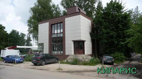 Продается здание свободного назначения в г. Белоусово - Фото 3