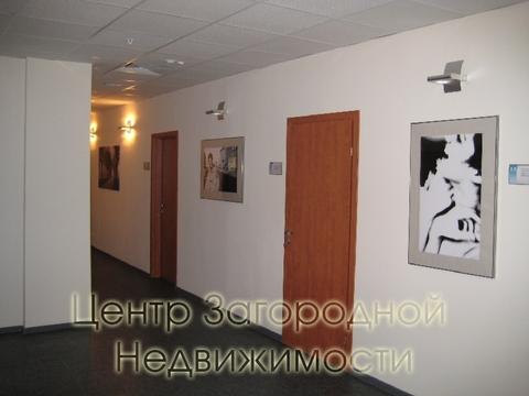 """Аренда офиса в Москве, Калужская, 590 кв.м, класс A. м. """"Калужская"""" . - Фото 4"""