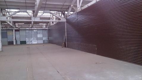 Под производство, склад , автосервис. - Фото 2