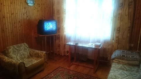 Продается зимняя дача возле леса, счистым воздухом д.Разиньково , Ступ - Фото 4