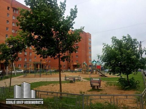2 комн. квартира, г. Дмитров, ул. Сиреневая д. 6 - Фото 2
