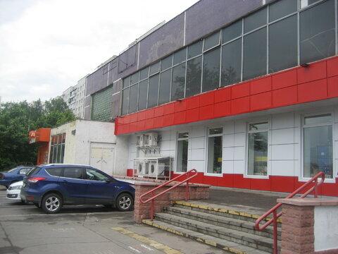 Предлагаю Помещение свободного назначения ул.дубнинская - Фото 2