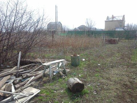 Участок СНТ Семья, район нового моста на Саратов - Фото 4