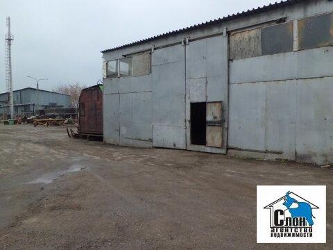 Сдаю холодный склад 186 м в Куйбышевском районе - Фото 2
