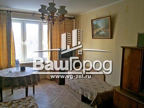 3 комнатная квартира улица Академика Миллионщикова, дом15. - Фото 1