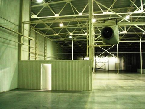 Складской комплекс 2340 м. в Лобне - Фото 4