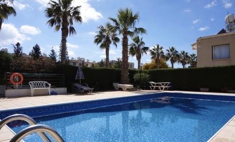 Объявление №1666516: Продажа апартаментов. Кипр
