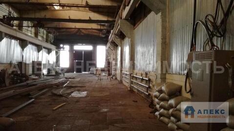 Аренда помещения пл. 770 м2 под производство, склад, , Пушкино . - Фото 2