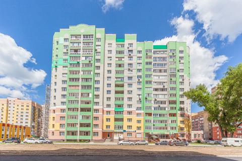 Купить квартиру ул. Дуки, 71 - Фото 1