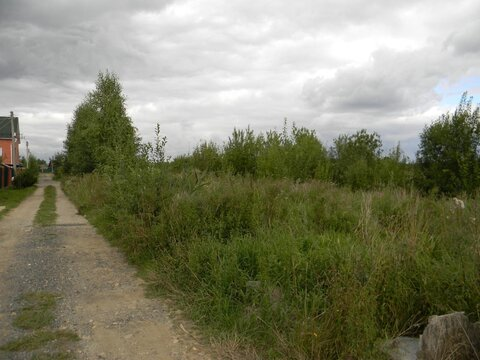 Участок 15 сот. , Киевское ш, 23 км. от МКАД. - Фото 5