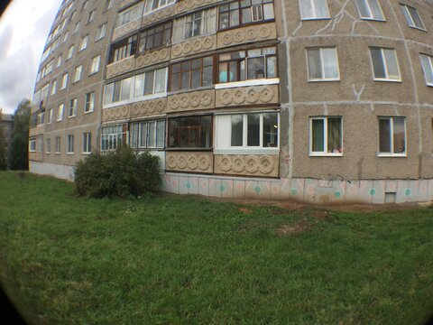 Продажа 2-комн. квартиры, 47.4 м2, этаж 1 из 9 - Фото 5
