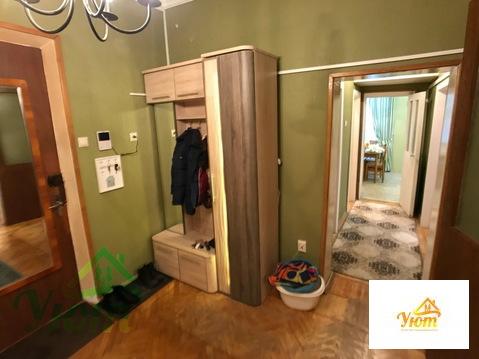 Продается 3 комн. квартира в кирпичном сталинском доме, г. Жуковский - Фото 3