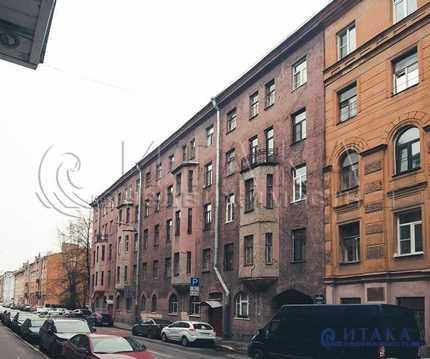 Продажа квартиры, м. Горьковская, Ул. Воскова - Фото 2