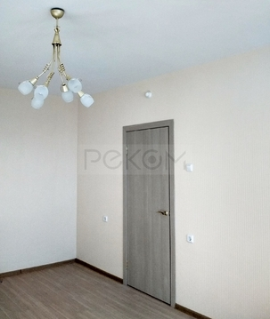 Сдаётся 1-к квартира - Фото 4