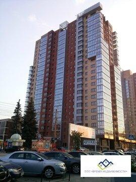 Продам однокомнатную квартиру Лесопарковая, 7в, 52 кв.м. Цена 4100т.р - Фото 1