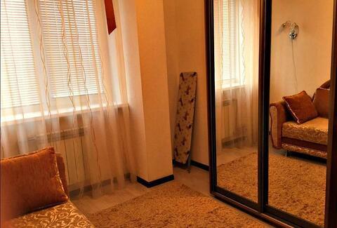 3к. ул.Б.Панина, 12/17эт, нов дом. 85м2, нов ремонт, мебель, техника. - Фото 3