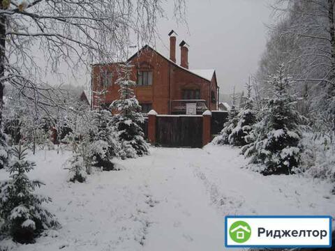Аренда дома посуточно, Лоза, Сергиево-Посадский район - Фото 3