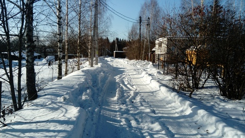 Продам участок д. Сергеевка - Фото 2
