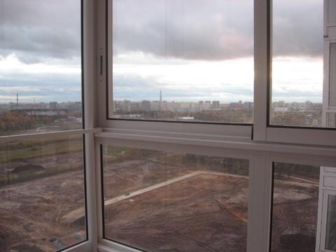 "3х комнатная квартира в ЖК ""Новоорловский"" - Фото 1"